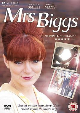 比格斯夫人