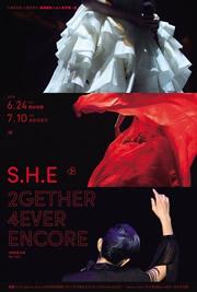 S H E 2gether 4ever 2014最相爱演唱会安可场台北站BT下载