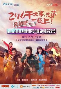 浙江卫视(2015-2016)跨年演唱会