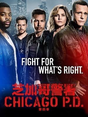 芝加哥警署 第四季