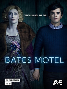 贝茨旅馆 第五季