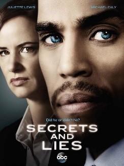 秘密与谎言 第二季