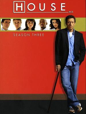 豪斯医生  第三季