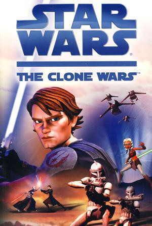 星球大战:克隆人战争  第四季高清BT下载
