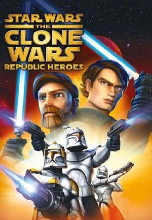 星球大战:克隆人战争 第六季高清BT下载