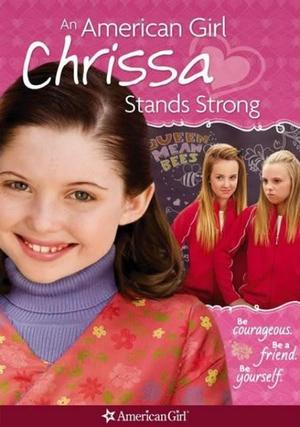 美国女孩:勇敢的克里莎高清BT下载