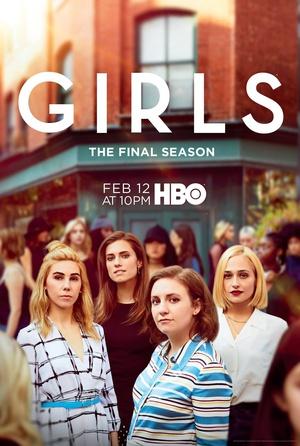 都市女孩 第六季