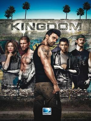 搏击王国 第一季