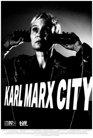 卡尔·马克思城