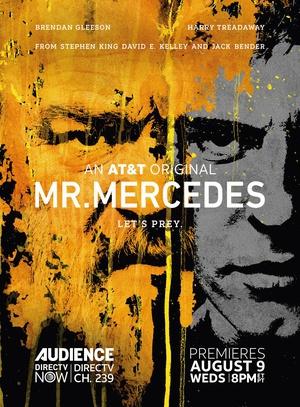 梅赛德斯先生 第一季