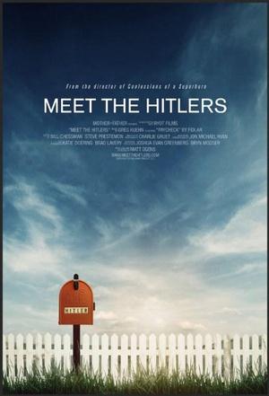 与希特勒们相遇