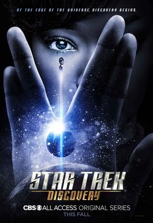 星际迷航:发现号 第一季高清BT下载