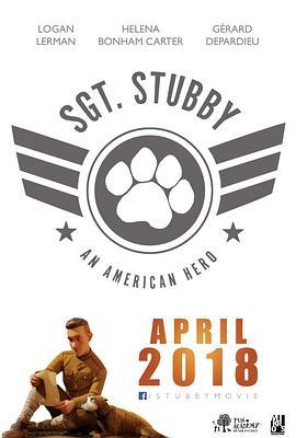 斯塔比中士:一个美国英雄高清BT下载