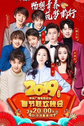 2019年中央电视台春节联欢晚会高清BT下载