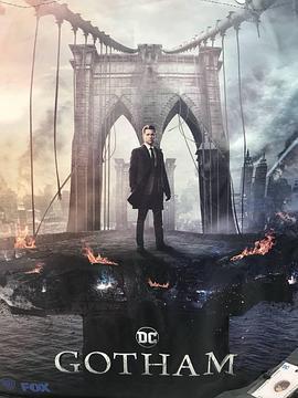 哥谭 第五季高清BT下载