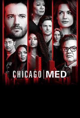 芝加哥急救 第四季高清BT下载