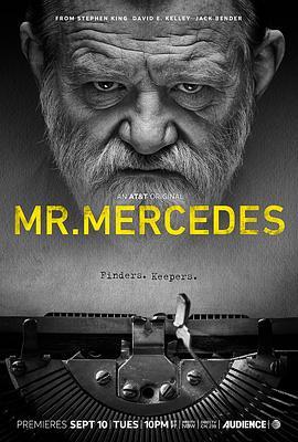 梅赛德斯先生 第三季