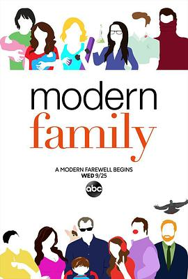 摩登家庭 第十一季高清BT下载