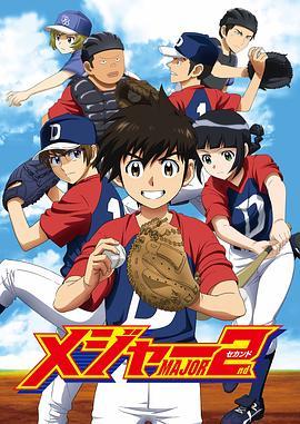 棒球大联盟2高清BT下载
